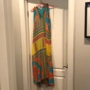 Hale Bob dress sz S